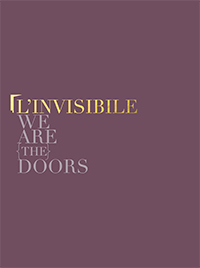 pdf catalog Linvisible Doors