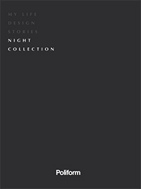pdf catalog Poliform Night Collection