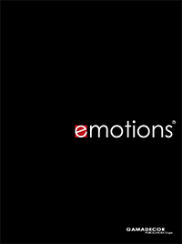 pdf catalog Gamadecor Emotions 2015