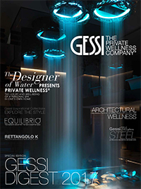 pdf catalog Gessi Digest 2017