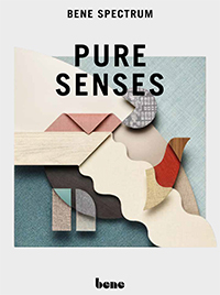 pdf catalog Bene Pure Senses