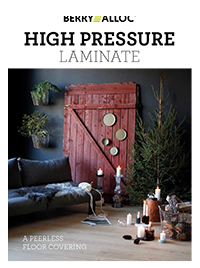 pdf catalog High Pressure Laminate