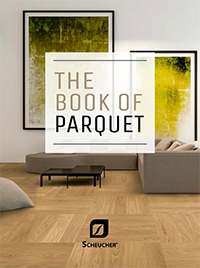 pdf catalog The Book of Parquet