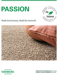 pdf catalog Vorwerk Passion