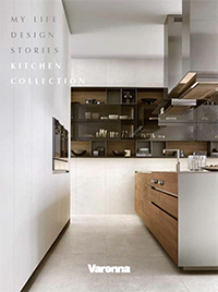 pdf catalog Kitchen Collection 2016