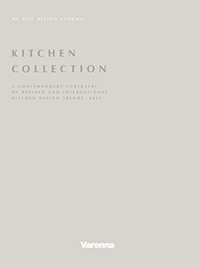pdf catalog Kitchen Collection 2017
