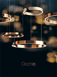 pdf catalog Occhio Lighting