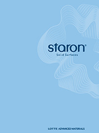 pdf catalog Colors of Staron