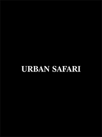pdf catalog Urban Safari