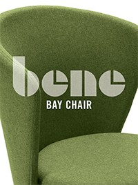 pdf catalog Bene Bay Chair