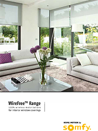 pdf catalog New Wirefree Range