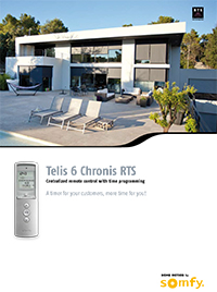 pdf catalog Telis 6 Chronis