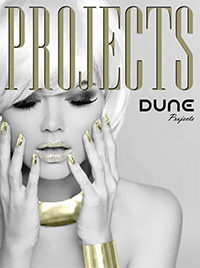 pdf catalog Dune Projects