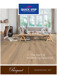 pdf catalog Quick Step Parquet