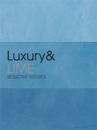 pdf catalog Luxury & Lime