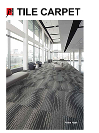 pdf catalog Tile Carpet