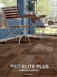 pdf catalog Solowood Elite Plus