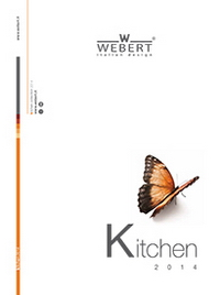 pdf catalog Webert Kitchen