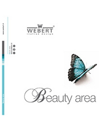 pdf catalog Webert Beauty Area