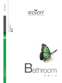 pdf catalog Webert Bathroom