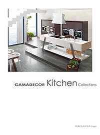 pdf catalog Gamadecor Kitchen