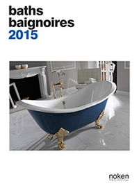 pdf catalog Noken Bathrooms