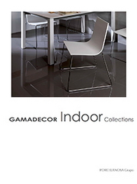 pdf catalog Gamadecor Furniture