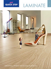 pdf catalog Quick Step Laminate