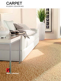 pdf catalog Prime Floors Carpet