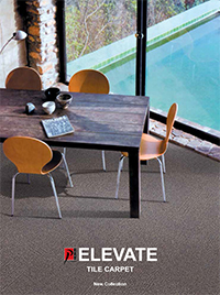 pdf catalog Carpet Elevate