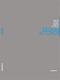 pdf catalog Armony Design Kitchen
