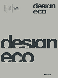 pdf catalog Armony Design Eco