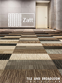 pdf catalog Zatt Carpet