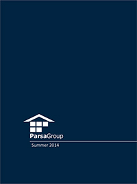 pdf catalog Parsa Group 2014