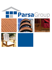 pdf catalog Parsa Group