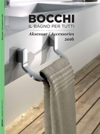 pdf catalog BOCCHI Accessories