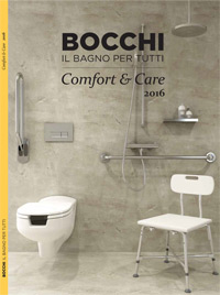 pdf catalog BOCCHI Care Comfort