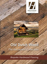 pdf catalog Old Dutch Wood