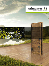 pdf catalog Admonter Door