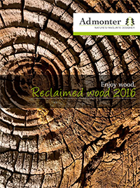 pdf catalog Admonter Reclaimed Wood