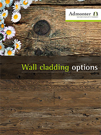 pdf catalog Admonter Wall Cladding