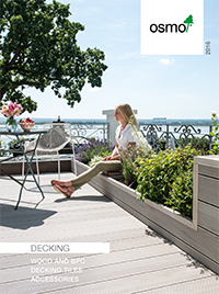 pdf catalog Osmo Decking