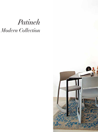 pdf catalog Patineh Collection