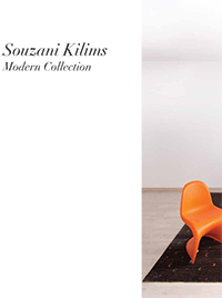 pdf catalog Souzani Kilim Collection