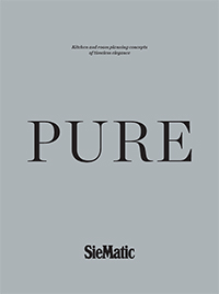 pdf catalog SieMatic Pure