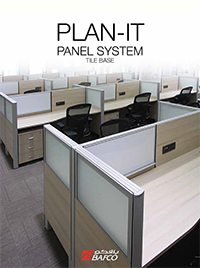 pdf catalog Plan It Workstation