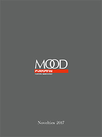 pdf catalog Flexform Mood Novelties