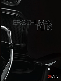 pdf catalog Ergohuman Plus