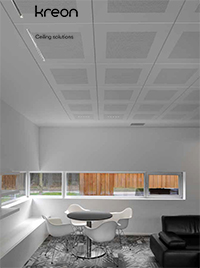 pdf catalog Kreon Ceiling Solutions