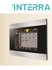 pdf catalog Interra Touch Panel